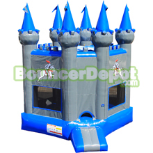 medieval-castle-bounce-house