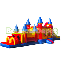 Big Bounce House Commercial